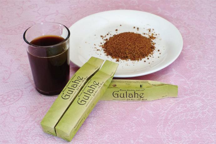 Gulahe(グラへ)