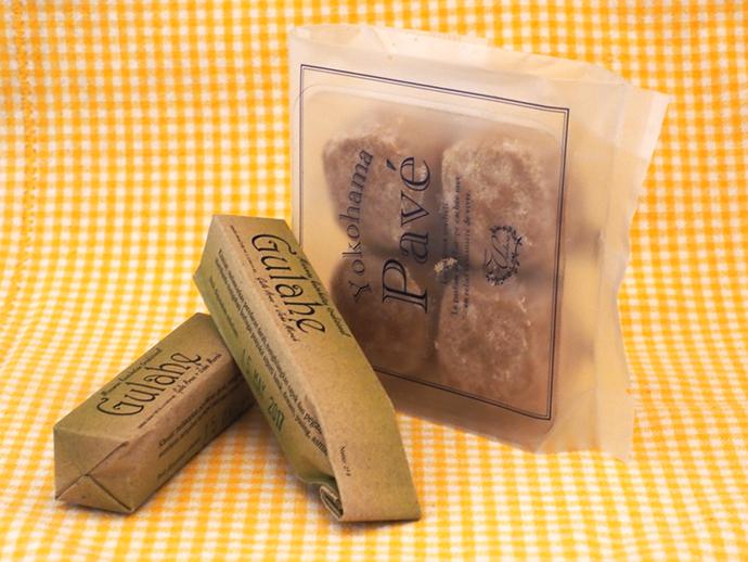 Gulahe(グラへ) インドネシア・マラサリ村に自生する、サトウヤシと地域特産の生姜から、開発した生姜湯