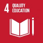 SDGs 4