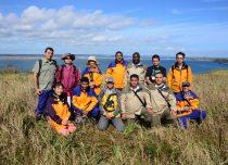 JICA Biodiversity Training