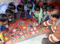 B2-カードゲームの実施